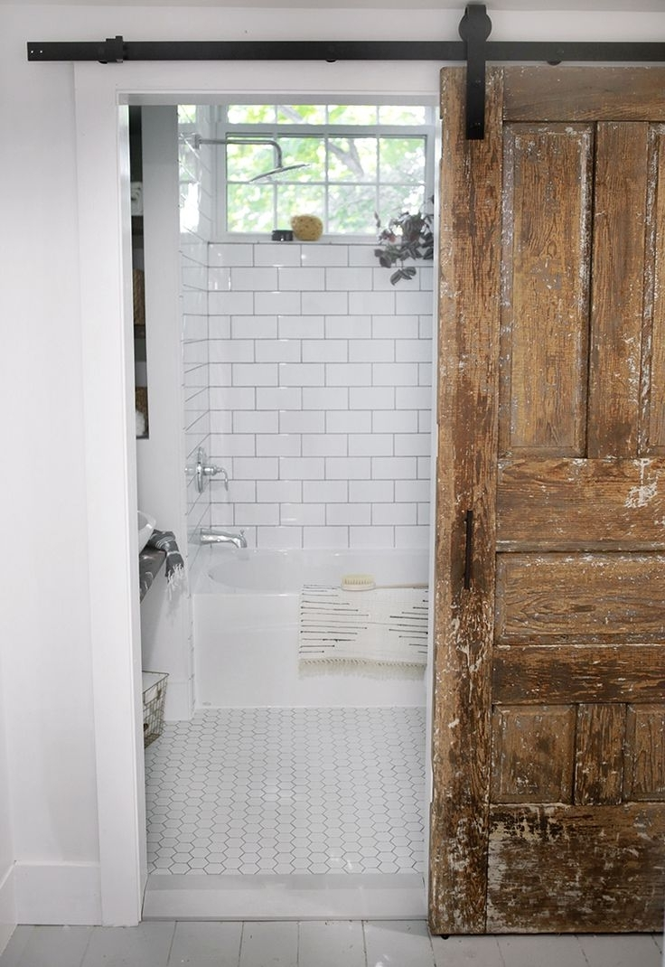 Best 25+ Bathroom Remodeling Ideas On Pinterest | Small Bathroom Throughout Cheap Ways To Improve Your Bathroom (View 28 of 33)