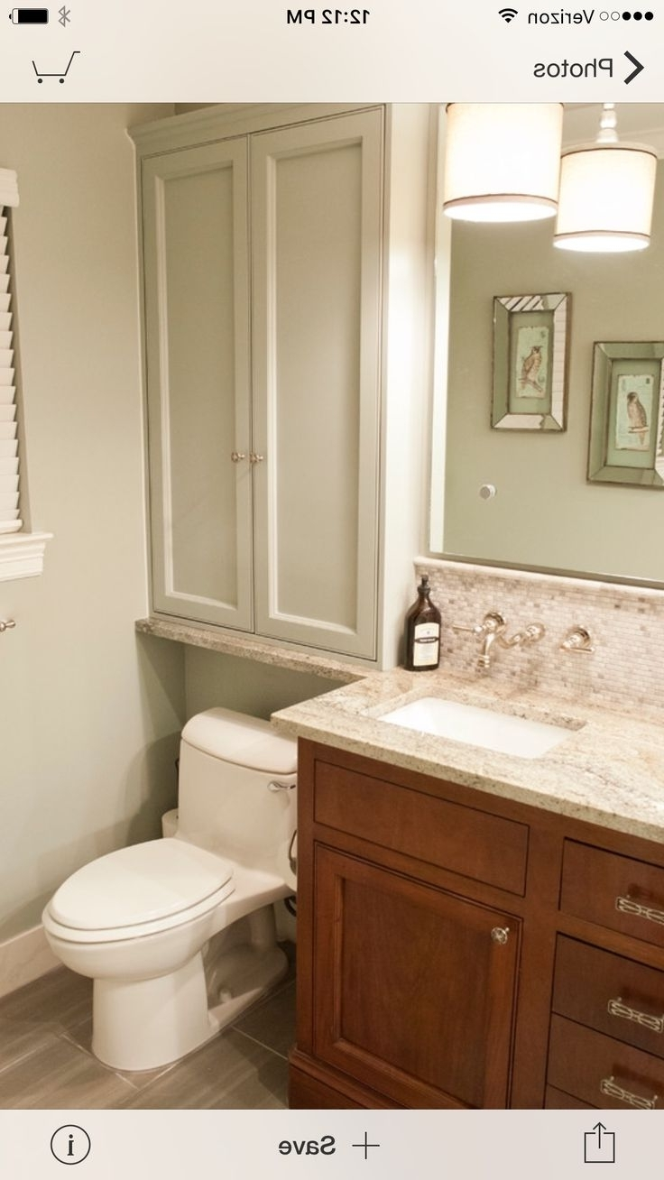 Best 25+ Bathroom Remodeling Ideas On Pinterest | Small Bathroom Within Bathroom Remodel (View 29 of 33)