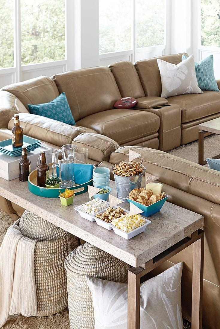 Featured Image of Colored Sectionals