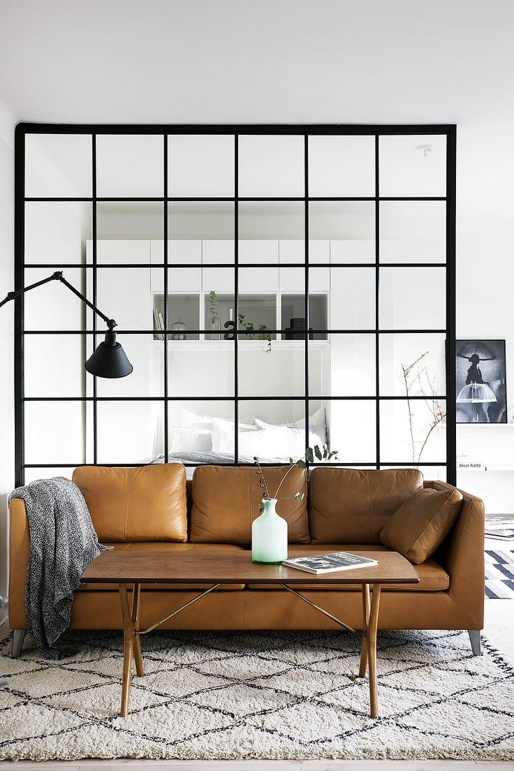 Best 25+ Brown Leather Sofas Ideas On Pinterest | Leather Couch With Leather Lounge Sofas (View 18 of 20)