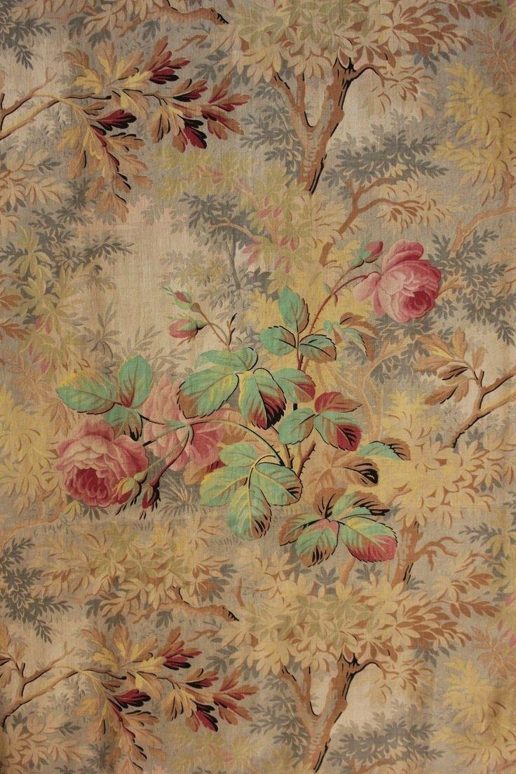 Best 25+ Chintz Fabric Ideas On Pinterest | Jacobean Embroidery Regarding Chintz Fabric Sofas (Image 9 of 20)
