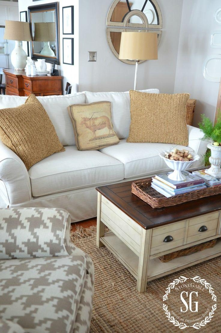 Best 25+ Comfortable Sofa Ideas On Pinterest | Modular Living Room With Regard To Comfortable Sofas And Chairs (View 20 of 20)