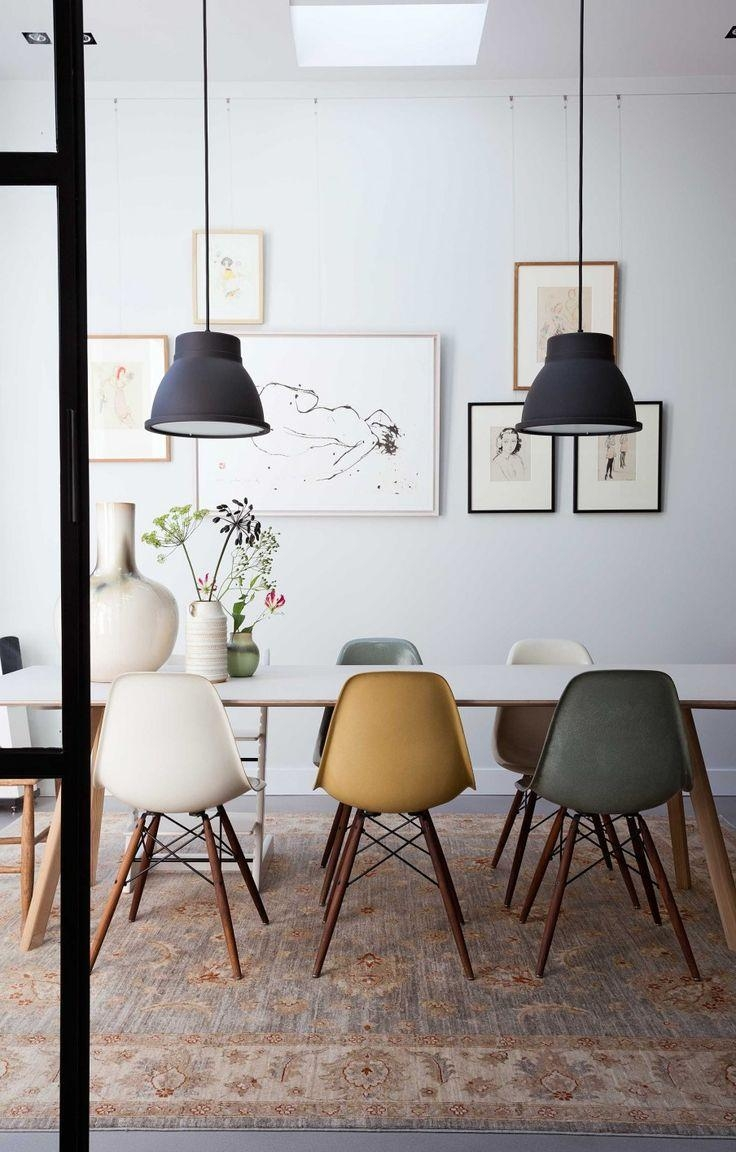 Best 25+ Dining Room Chairs Ideas Only On Pinterest | Formal With Dining Sofa Chairs (View 12 of 20)
