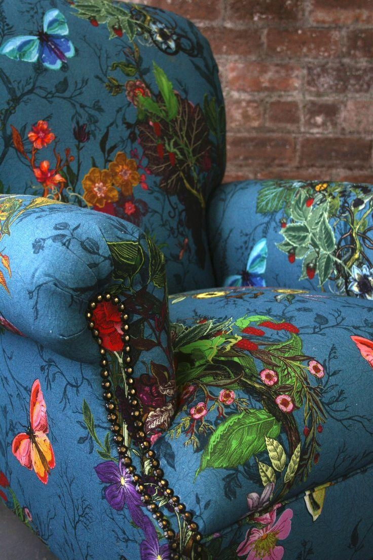 Best 25+ Floral Couch Ideas On Pinterest | Wall Murals Uk, Floral Within Chintz Floral Sofas (View 15 of 22)