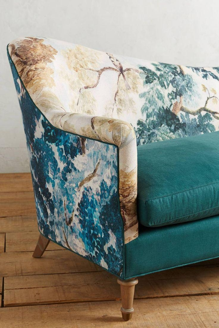 Best 25+ Floral Sofa Ideas Only On Pinterest | Timorous Beasties For Chintz Sofas And Chairs (View 4 of 20)