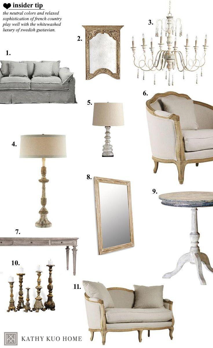 Best 25+ French Sofa Ideas On Pinterest | Sofa Upholstery, Antique Within Country Style Sofas And Loveseats (Image 2 of 20)