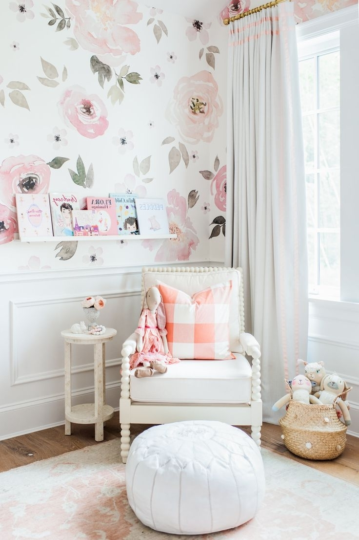 Best 25+ Girl Rooms Ideas On Pinterest | Girl Room, Girl Bedroom Throughout How To Decorate A Girls Room (View 15 of 24)
