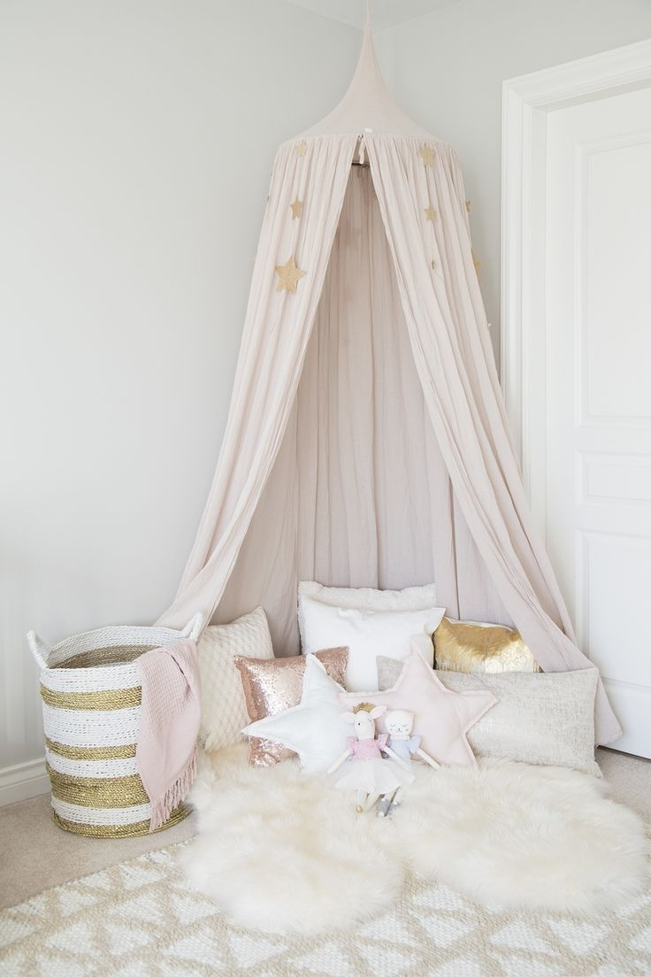 Best 25+ Girls Room Design Ideas On Pinterest | Little Girl Pertaining To How To Decorate A Girls Room (View 17 of 24)