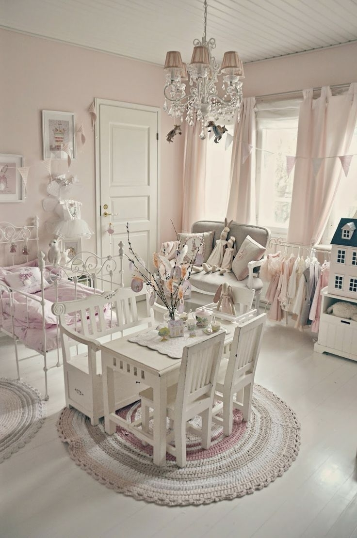 Best 25+ Girls Room Design Ideas On Pinterest | Little Girl With How To Decorate A Girls Room (View 12 of 24)