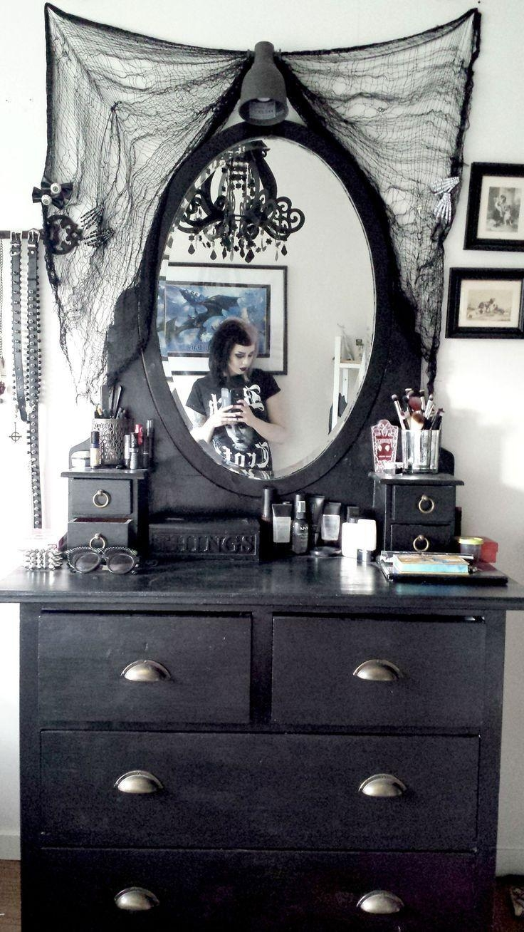 Best 25+ Gothic Home Decor Ideas On Pinterest | French Home Decor In Gothic Sofas (View 9 of 20)