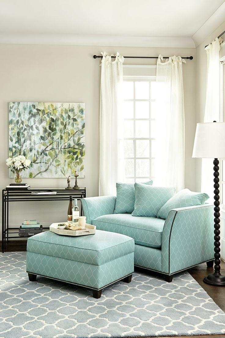 Best 25+ Large Chair Ideas On Pinterest | Small Lounge, Small Intended For Large Sofa Chairs (Image 5 of 20)