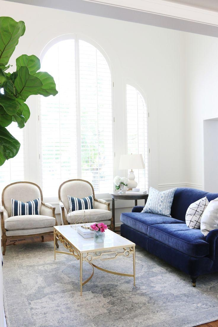 Best 25+ Light Blue Sofa Ideas Only On Pinterest | Light Blue For Sky Blue Sofas (View 19 of 20)