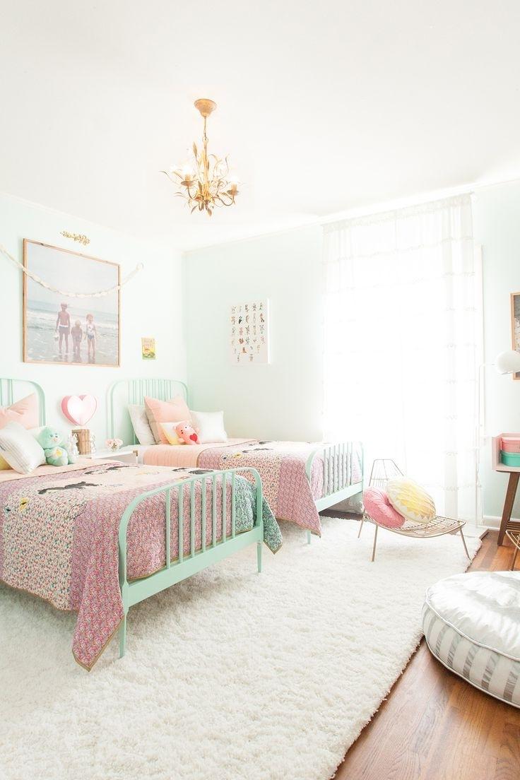 Best 25+ Mint Girls Room Ideas On Pinterest   Gold Teen Bedroom Intended For Girls Room (View 14 of 24)