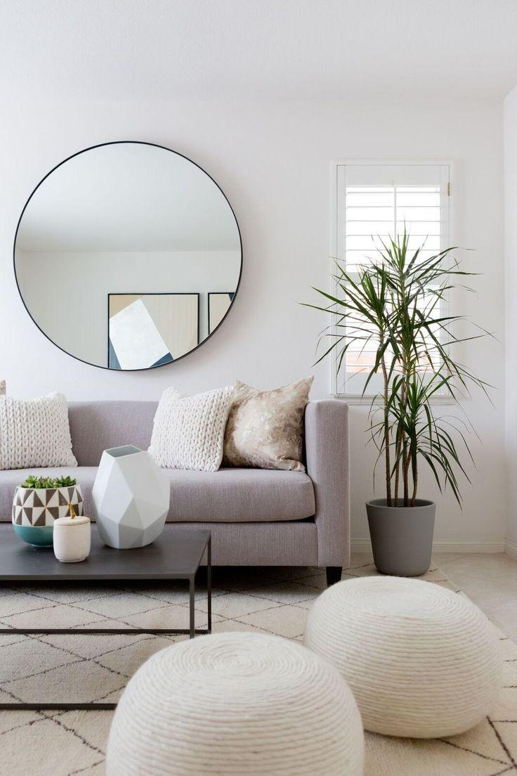 Best 25+ Neutral Couch Ideas On Pinterest | Neutral Living Room For Living Room Sofas (Image 1 of 20)