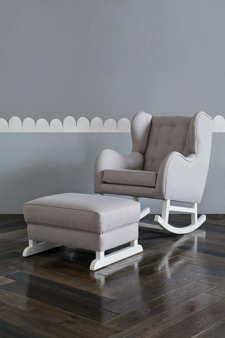 Best 25+ Nursing Chair Ideas On Pinterest   Nursery Gliders, Baby For Rocking Sofa Chairs (Image 1 of 20)
