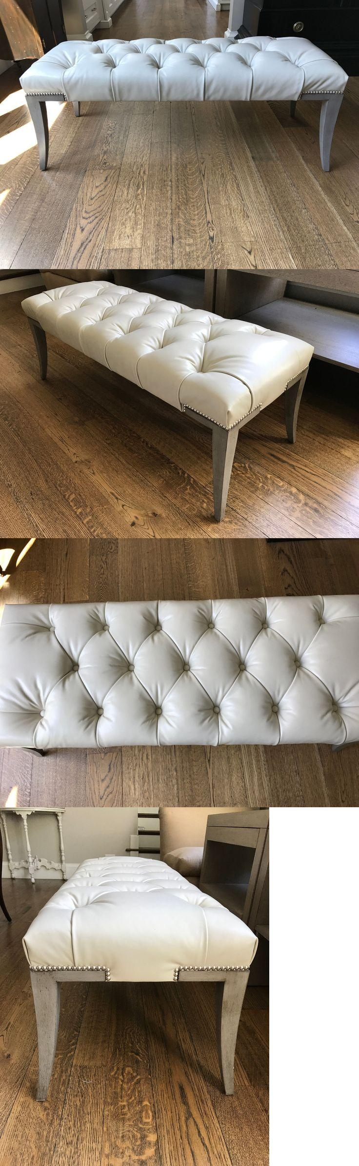 Best 25+ Ottoman Footstool Ideas Only On Pinterest | Ottomans, The In Footstool Pouffe Sofa Folding Bed (Image 3 of 20)