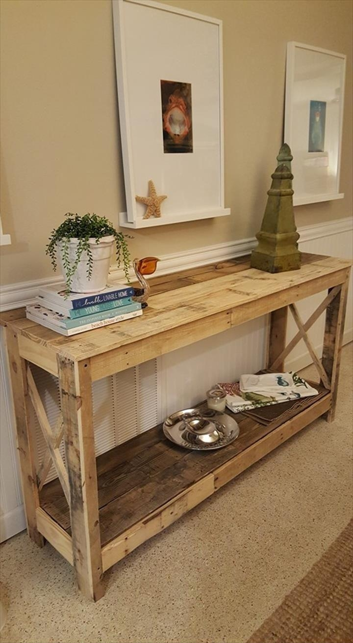 Best 25+ Pallet Furniture Ideas Only On Pinterest | Wood Pallet In Pallet Sofas (View 16 of 20)