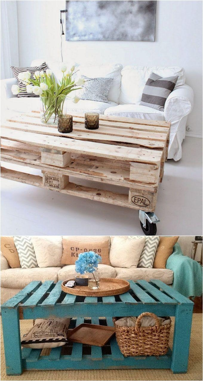 Best 25+ Pallet Sofa Ideas On Pinterest | Palette Furniture, Wood Intended For Pallet Sofas (Image 9 of 20)