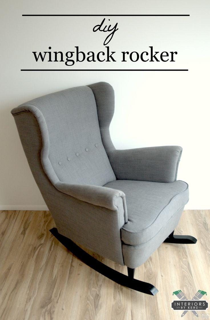 Best 25+ Rocking Chairs Ideas On Pinterest   Front Porch Chairs With Rocking Sofa Chairs (Image 2 of 20)
