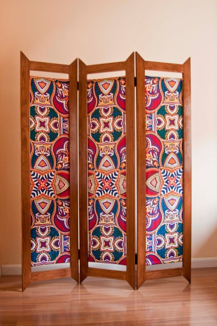 Best 25+ Room Divider Screen Ideas On Pinterest | Room Screen Throughout Room Dividers Screen (Image 3 of 12)