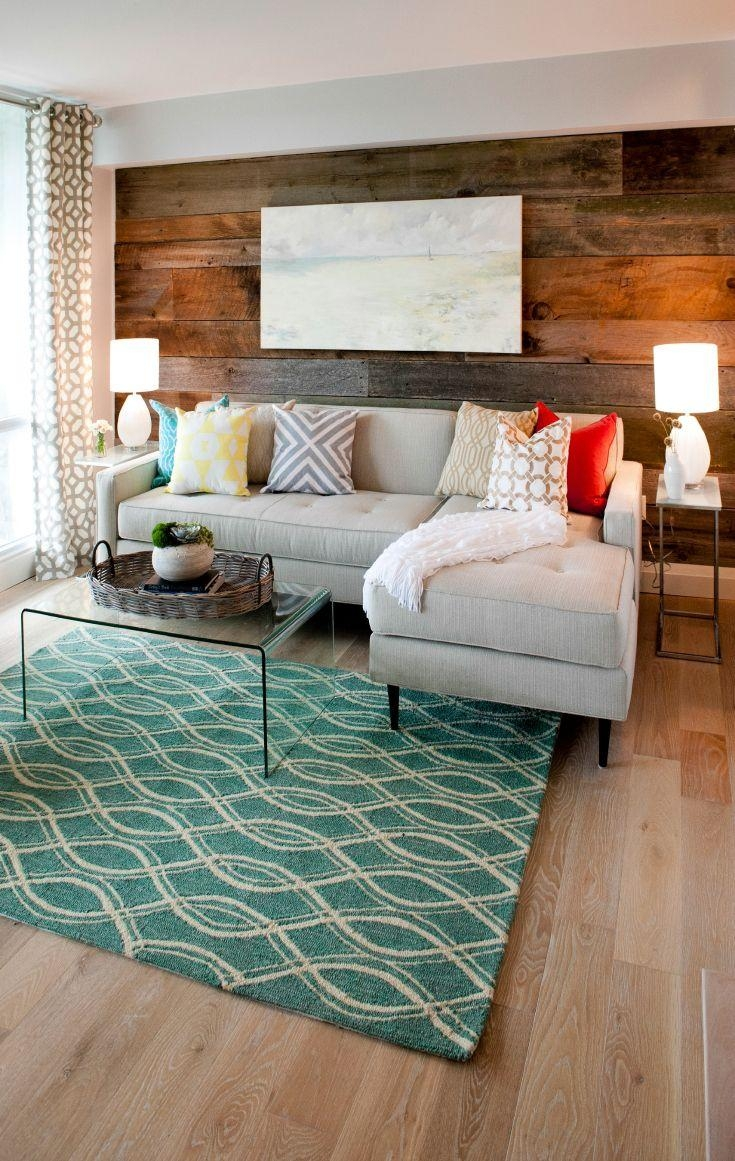 Best 25+ Sectional Sofa Layout Ideas Only On Pinterest   Family Regarding Sectional Ideas For Small Rooms (Image 6 of 20)