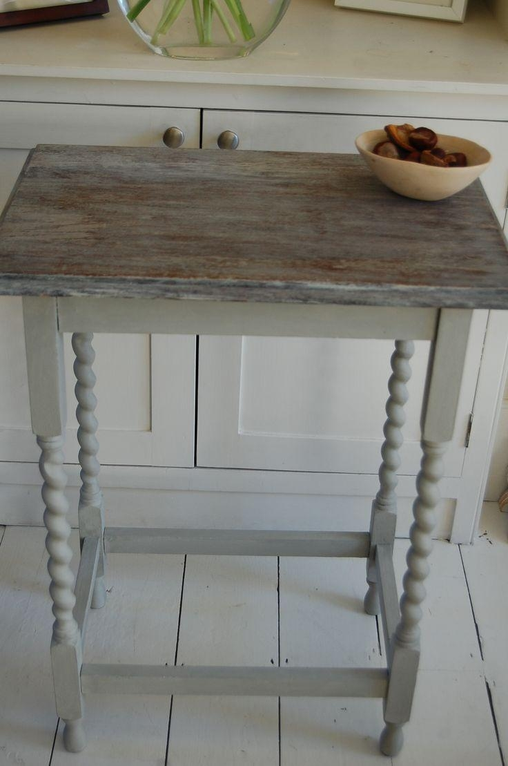 Best 25+ Shabby Chic Console Table Ideas On Pinterest   Pottery Pertaining To Shabby Chic Sofa Tables (View 4 of 20)