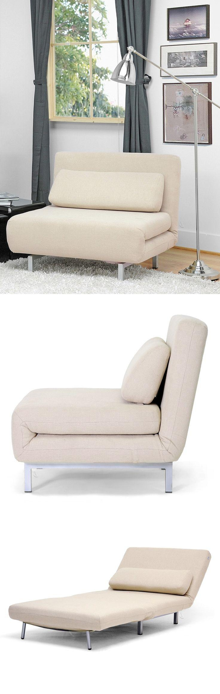 Best 25+ Sleeper Chair Ideas On Pinterest | Sleeper Chair Bed Pertaining To Twin Sofa Chairs (Image 1 of 20)