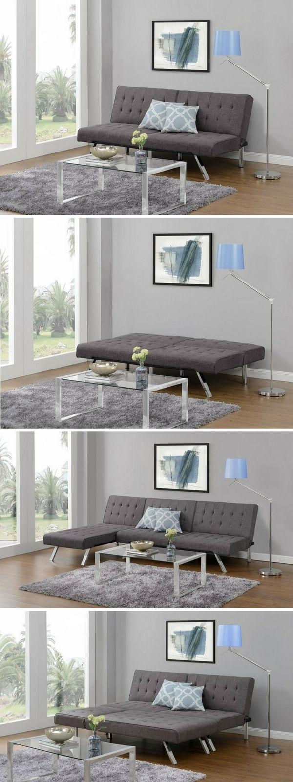 Best 25+ Sofa Beds Ideas On Pinterest | Sofa With Bed With Small Bedroom Sofas (View 12 of 20)