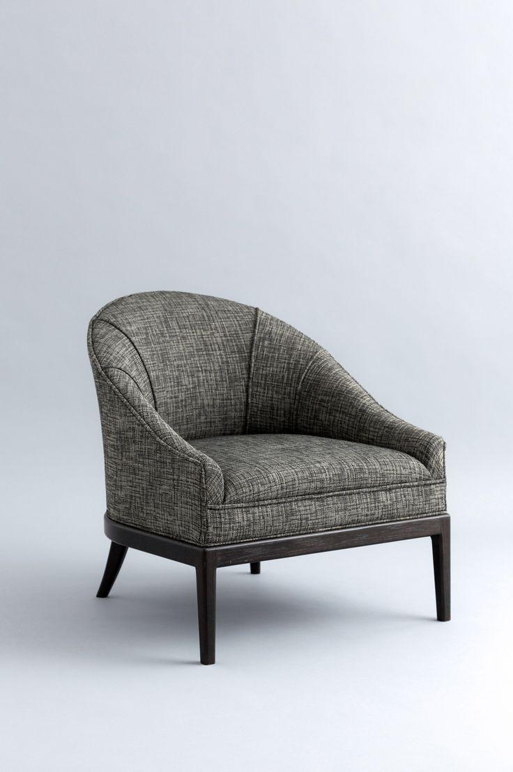 Best 25+ Sofa Chair Ideas On Pinterest | Love Seats, Grey Tufted In Comfortable Sofas And Chairs (View 8 of 20)