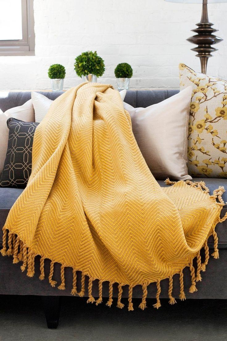 Best 25+ Throw Blankets Ideas On Pinterest | Blankets, Grey Throw Pertaining To Throws For Sofas And Chairs (Image 5 of 20)