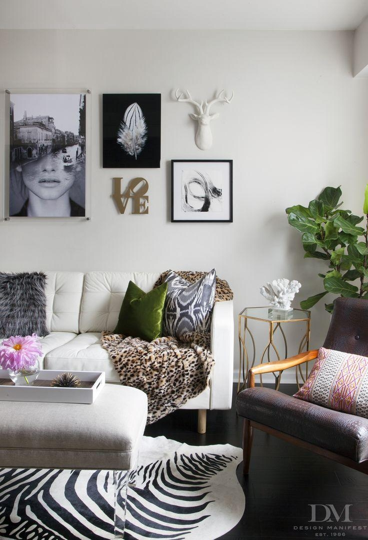Best 25+ White Leather Sofas Ideas On Pinterest | White Leather Pertaining To Kids Sofa Chair And Ottoman Set Zebra (View 12 of 20)