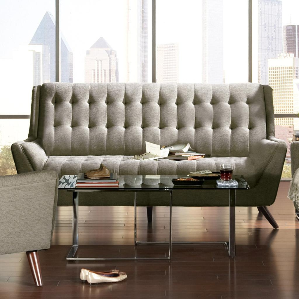 Best Choosing Apartment Size Sectional Sofa — Home Design Intended For Apartment Sofa Sectional (Image 6 of 15)