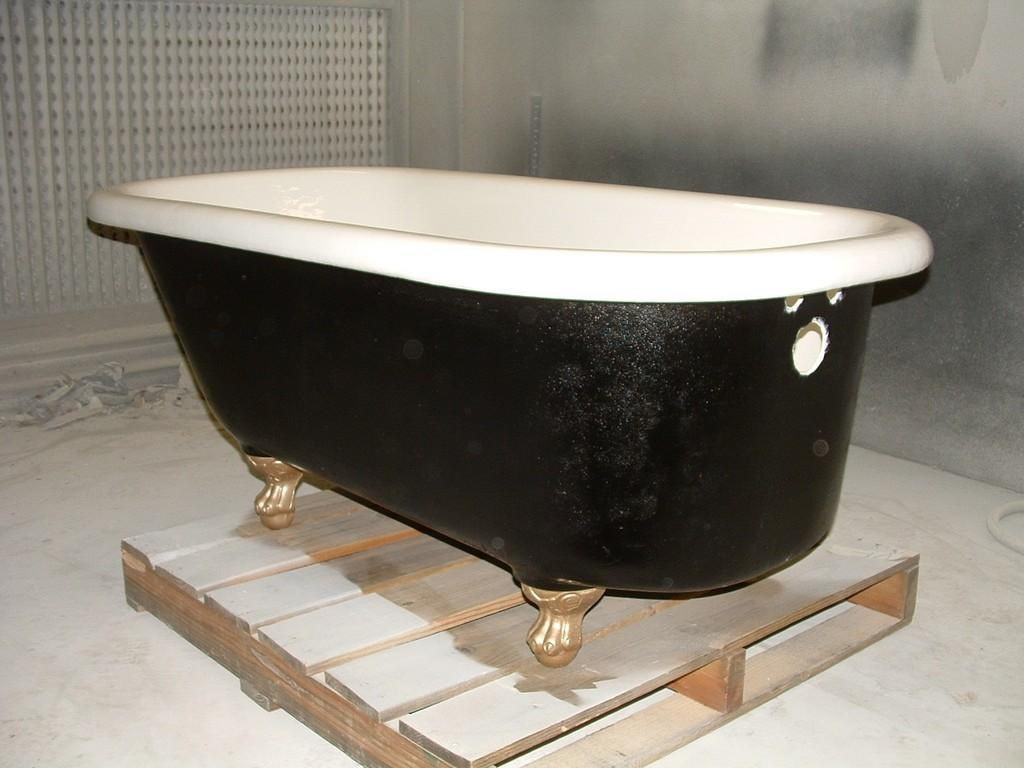 Best Clawfoot Tub Ideas Inside Clawfoot Tub Sofas (Image 2 of 20)
