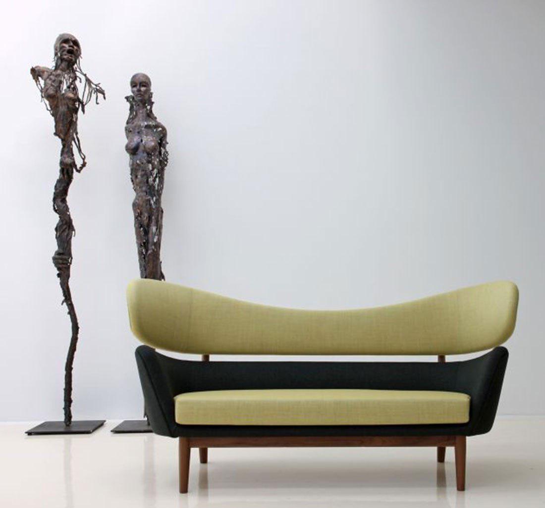 Best Design Update Modern Sofashome Design Styling Inside Small Modern Sofas (Image 5 of 20)