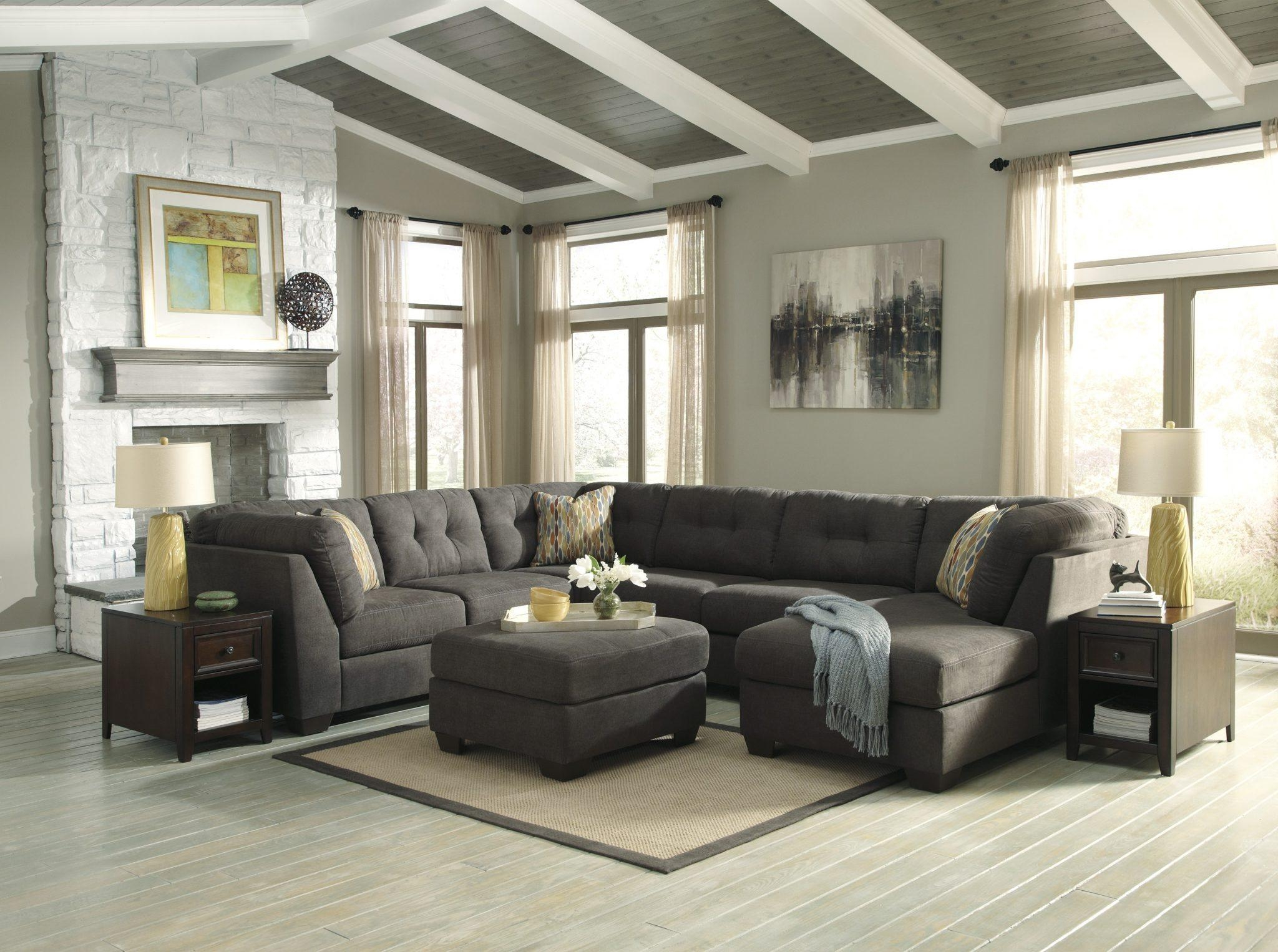 Best Furniture Mentor Oh: Furniture Store – Ashley Furniture Intended For Ashley Tufted Sofa (Image 9 of 20)