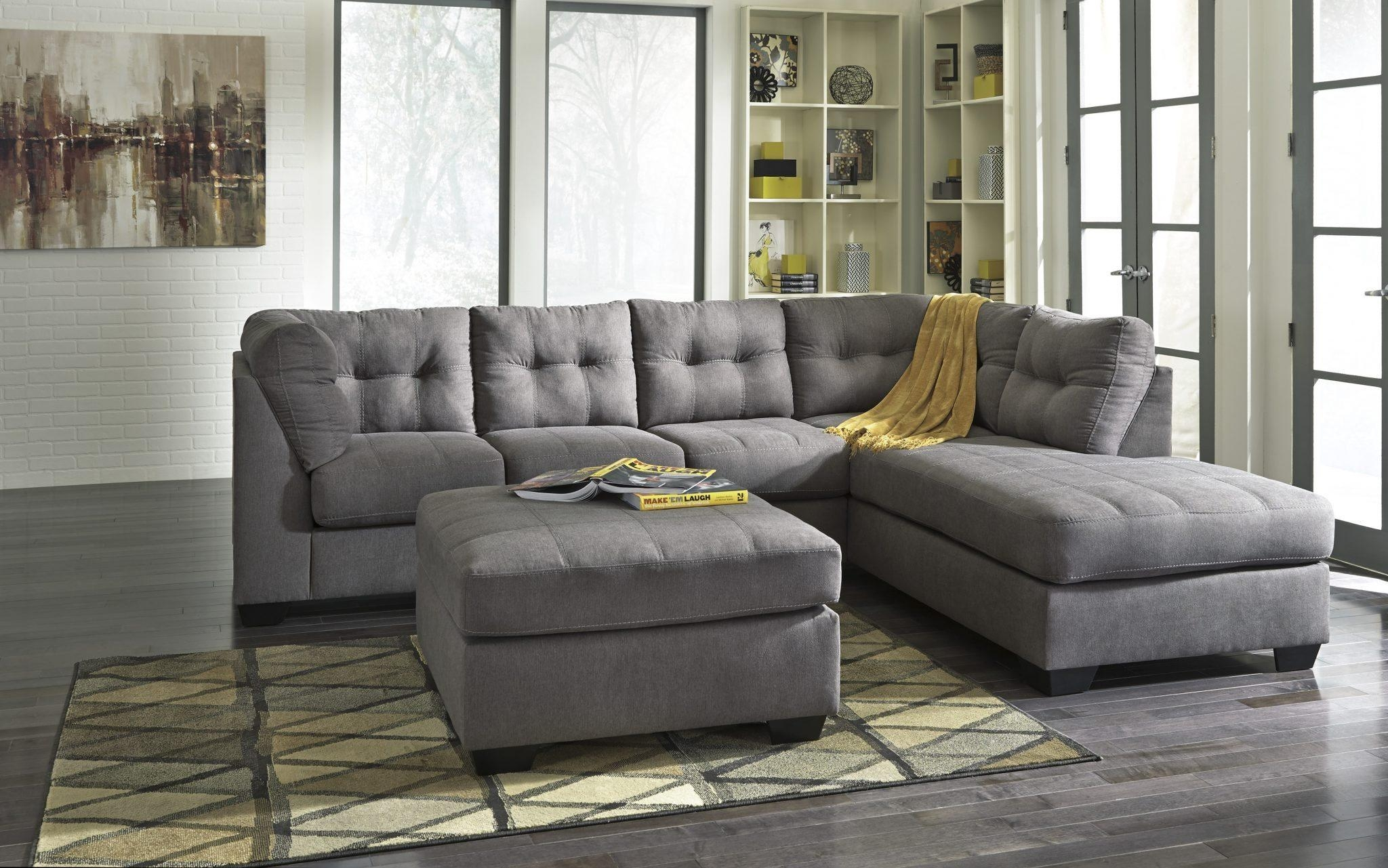 Best Furniture Mentor Oh: Furniture Store – Ashley Furniture With Ashley Corduroy Sectional Sofas (Image 6 of 20)