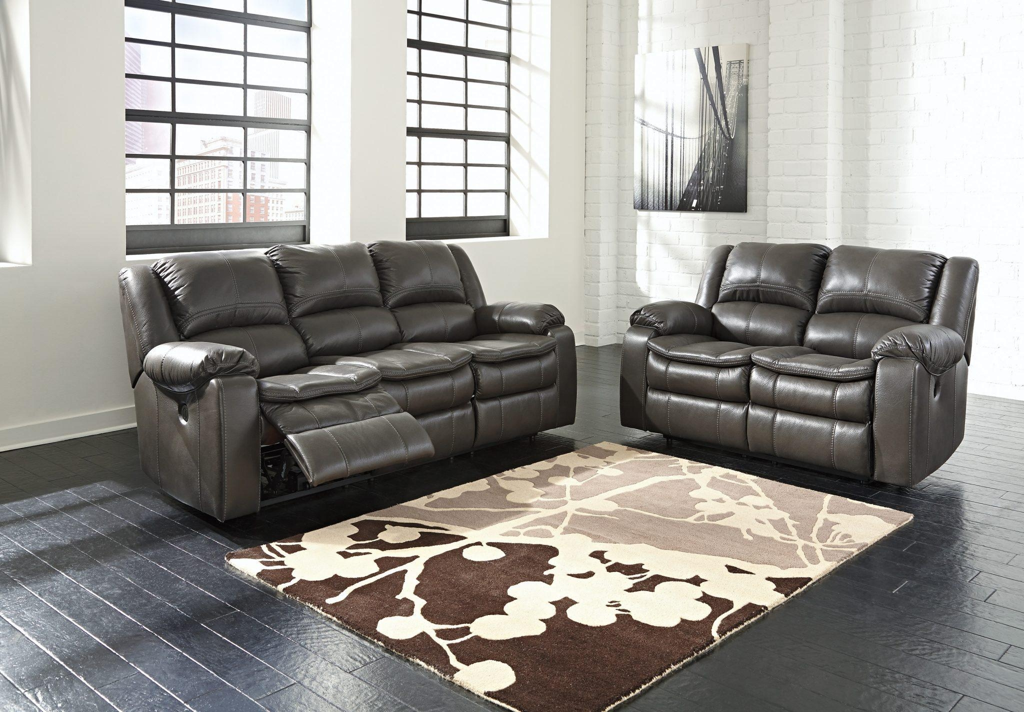 Best Furniture Mentor Oh: Furniture Store – Ashley Furniture With Recliner Sofa Chairs (Image 4 of 20)
