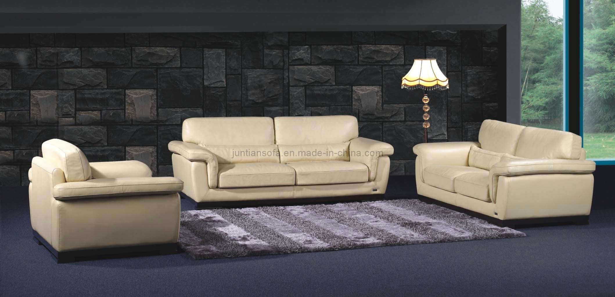 Best Leather Sofa Brands | Roselawnlutheran Within High Quality Leather Sectional (Image 4 of 20)