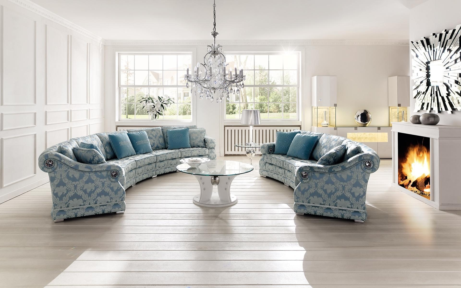 Best Modest Floral Sofas And Chairs #1658 Throughout Floral Sofas And Chairs (Image 3 of 20)