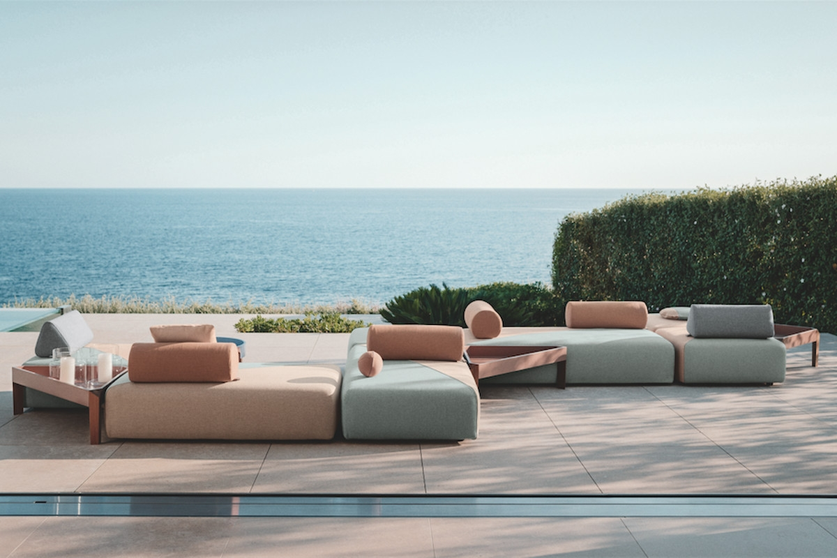 Best Outdoor Furniture: 15 Picks For Any Budget – Curbed With Cheap Outdoor Sectionals (View 12 of 15)