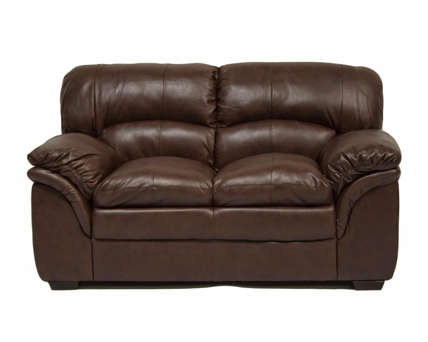 Best Reclining Sofa For The Money: Two Seater Reclining Leather Sofas Within 2 Seater Recliner Leather Sofas (Image 4 of 20)