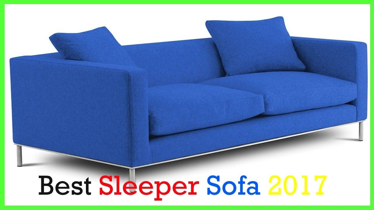Best Sleeper Sofa 2017 – Ansugallery For Pier One Sleeper Sofas (View 19 of 20)
