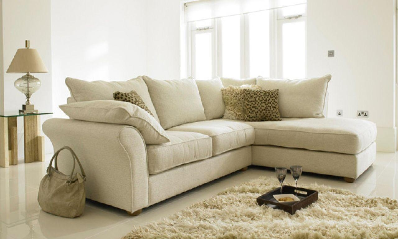 Best Small Scale Sectional Sofa | Gigi Diaries Intended For Small Scale Sectional Sofas (Image 1 of 20)