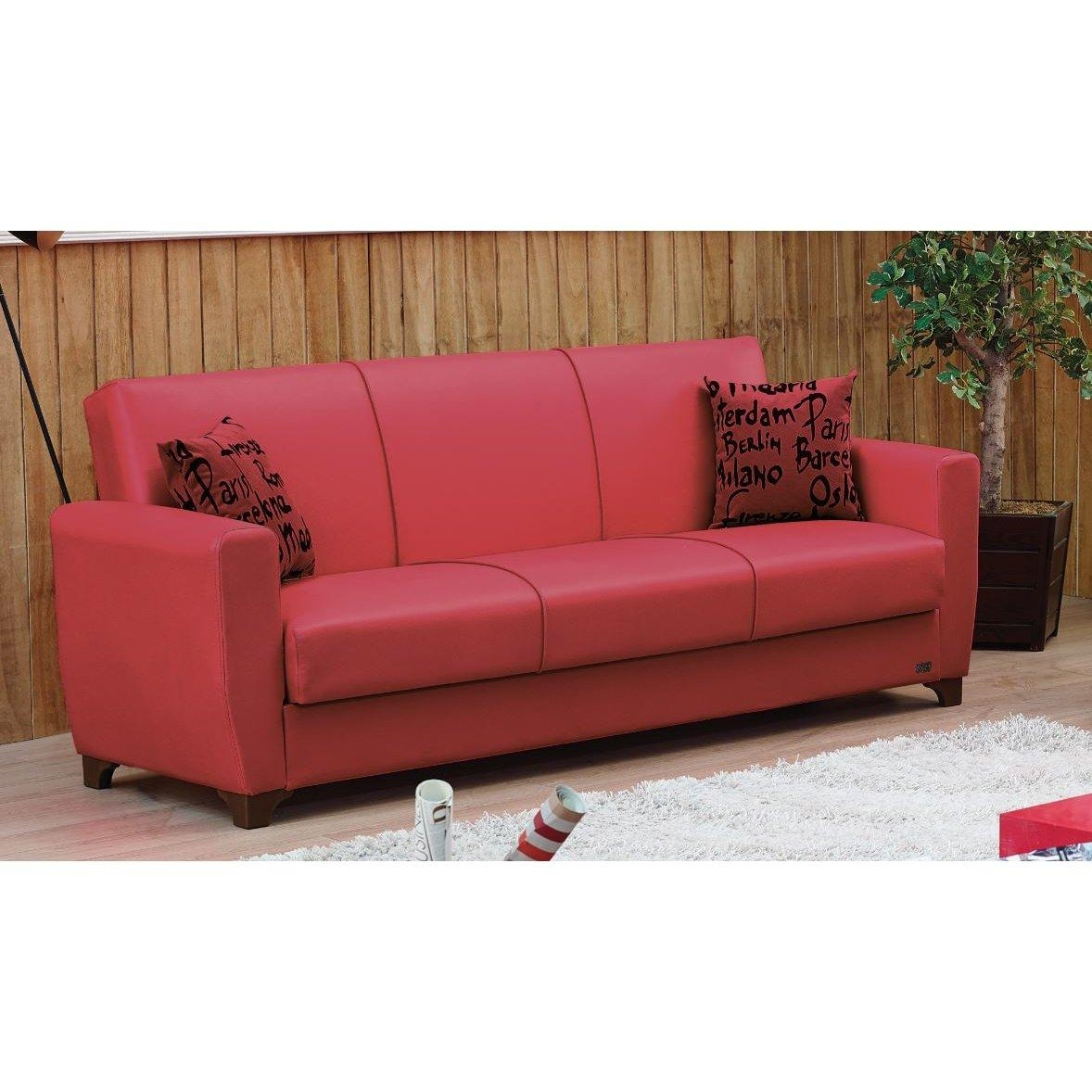 Beyan Dallas Sleeper Sofa | Wayfair Supply Regarding Dallas Sleeper Sofas (Image 3 of 20)