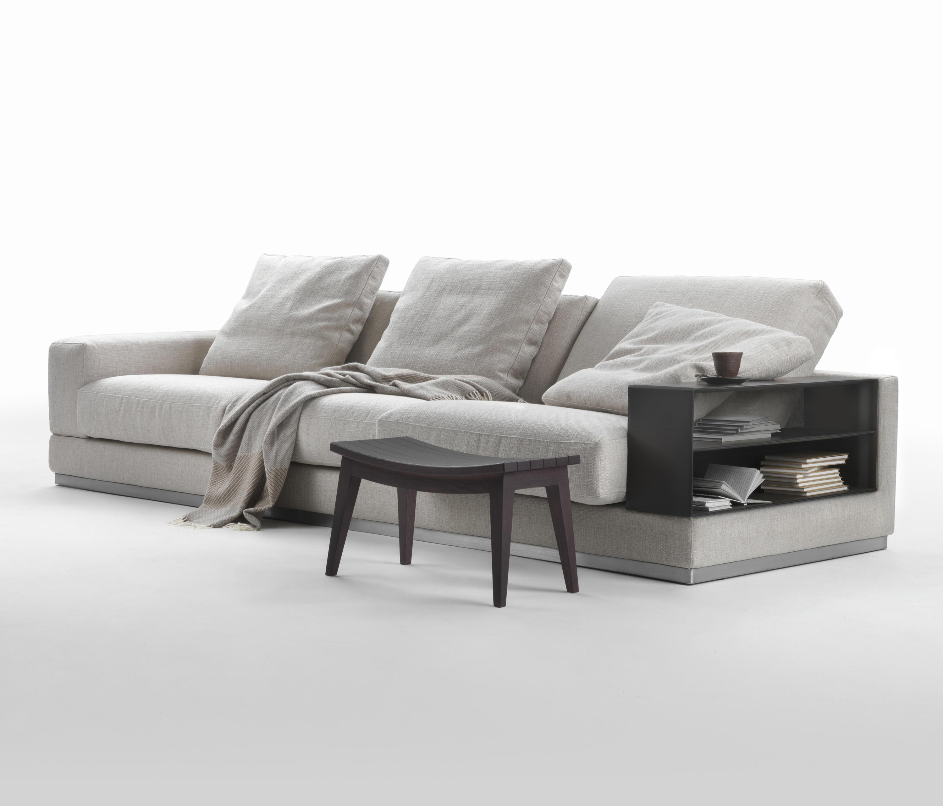 Big Bob – Modular Seating Systems From Flexform | Architonic Regarding Flexform Sofas (Image 1 of 20)