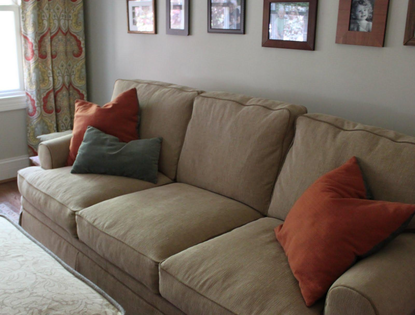 Big Comfy Sofa | Sofa Gallery | Kengire Pertaining To Big Comfy Sofas (View 2 of 25)