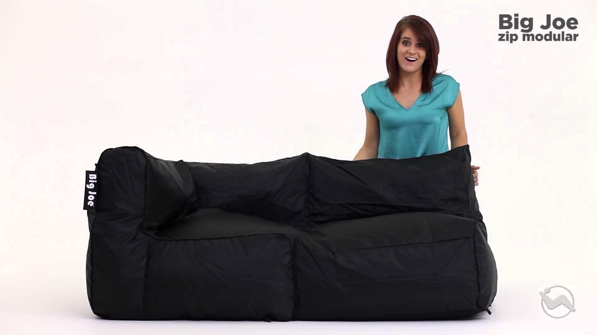 Featured Photo of Big Joe Modular Sofas