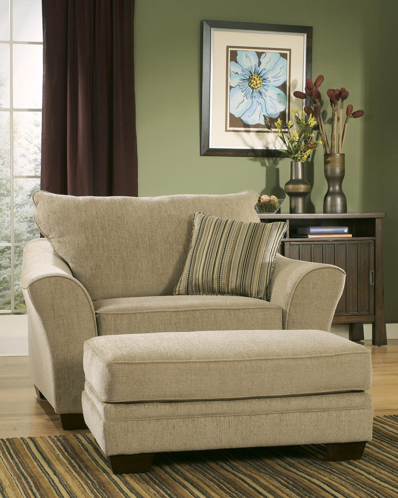 Big Sofa Chair | Tehranmix Decoration Within Large Sofa Chairs (View 6 of 20)