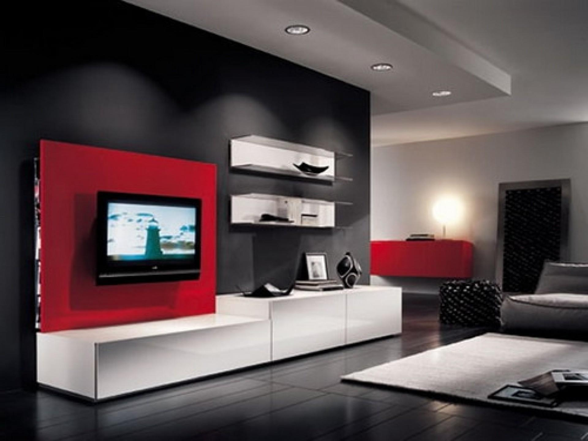 Black And White Bedroom Decor Led Tv Colorful Patterned Rugs Regarding Sofas Black And White Colors (Image 7 of 20)