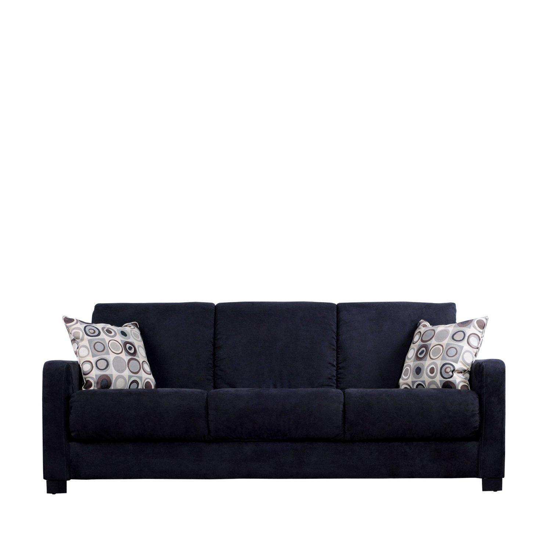 Black Sofas | Tehranmix Decoration Pertaining To Cheap Black Sofas (Image 1 of 20)